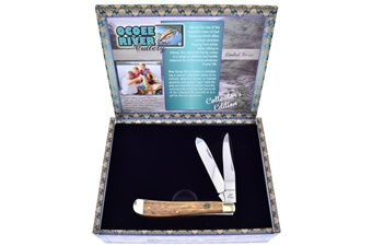 Ocoee River Cigar Trapper (1pc)