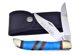 Prater German Bull Folding Hunter (1pc)