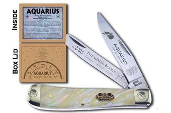 Zodiac Collection Series - Aquarius (1
