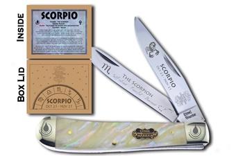 Zodiac Collection Series - Scorpio (1p