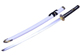 Bamboo Ghost Katana (1pc)
