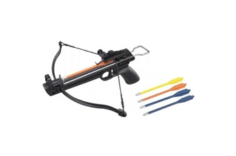 Pistol Crossbow w/ Darts (1pc)