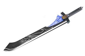 Ronin Wing Sapphire (1pc)