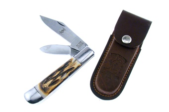 Closeout Skinner w/ Sheath (1)