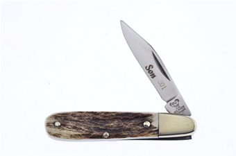 Out Of Box H&R Son Deer Stag Folder (1pc