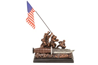 Closeout Iwo Jima Collector (1pc)