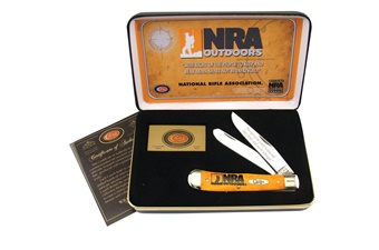 Closeout Case Nra Outdoor Trapper (1pc)