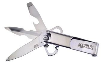 Closeout Marbles Multitool (1pc)