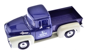 Out Of Box Ford Pickup (1pc)