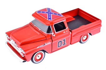 Out Of Box Dixie Chevrolet Pickup (1pc