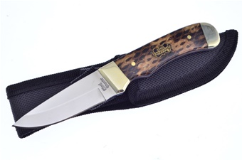 Closeout Cobra Skin Coon Hunter (1pc)