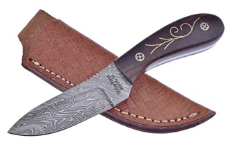 Closeout Valley Forge Damascus Skinner (1