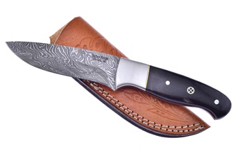 Closeout Valley Forge Damascus Hunter (1p