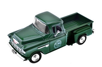 Closeout H&R 1955 Green Chevy (1pc)