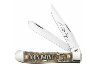 Closeout Case John Wayne Trapper (1pc)