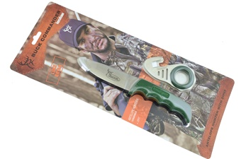 Closeout Kerhsaw Buck Commander (1p