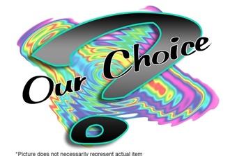 Closeout Our Choice Katana (1pc)