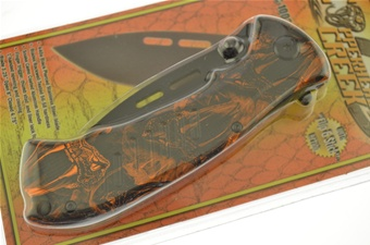 Out Of Box Orange Camo Copperhead (1pc