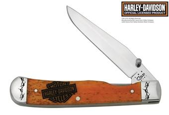 Case Harley Trapperlock Or Bone(1)