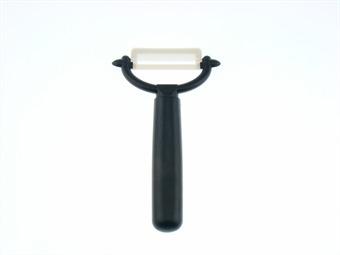 Ceramic Veggie Peeler Cl-Pk 5.25