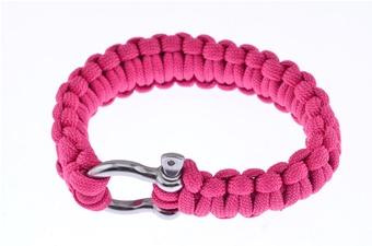 Colt Paracord Bracelet
