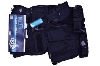 Colt Tactical Gear Vest