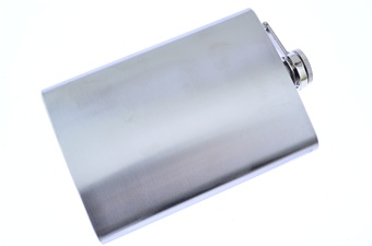 Stainless Flask B&F