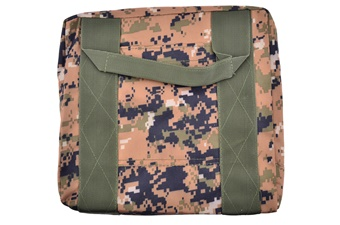Digital Camo Bag
