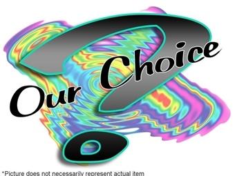 Our Choice Machete