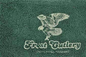 Polishing Cloth Frost Cutlery