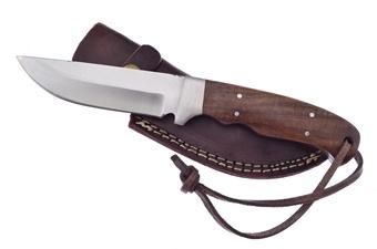 """8"""" Red Deer Hunter"""