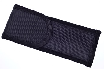 "5""Black Soft Nylon Sheath"
