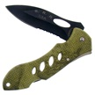 "CCN-57881 • 4.5"" Camo Composite S.A.R. Tactical Folder (x12)"