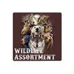 CCN-01461 - Closeout Wildlife Folder Grab Bag (4p