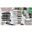 CCN-100105 - Cutlery Cutdown (192pcs)