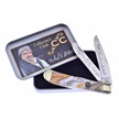 CCN-101000 - Michael Prater Avalanche Collector Club Trapper (1pc