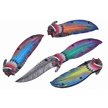 CCN-103643 - Chief Feather Folder Collection (4pcs)