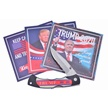 CCN-104248 - Keep Calm Trump On 2020 (1pcs)