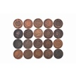 CCN-105840 - Indian Head Penny Pack (20pcs)