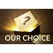 CCN-106619 - Our Choice State Quarter Set (1p