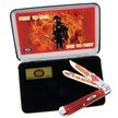 CCN-39578 - Case Volunteer Fire Fighter(1pc)