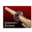 CCN-40807 - Pearl Inlay Handmade Katana (1pc