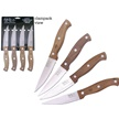CCN-46296 - Hen & Rooster Steak Knife Set (4