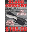 CCN-51783 - Blade Country (156pcs)