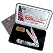 CCN-54005 - Case Anniversary Star Spangled Banner (1pc)