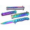CCN-55700 - Rainbow Titanium (4pcs)