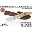 CCN-56714 - Chipaway Clearance (1pc)