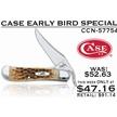 CCN-57754 - Case Early Bird (1pc)