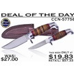 CCN-57756 - Deal Of The Day (2pcs)