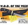 CCN-57758 - Woo Of The Week (1pc)